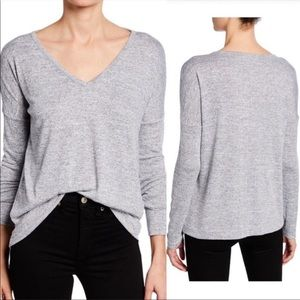 Rag&Bone•Theo Frey Long Sleeve • Size Small